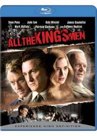 All The King's Men on Blu-ray image