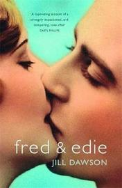 Fred and Edie by Jill Dawson image
