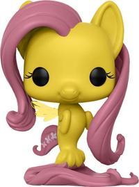 My Little Pony (Movie) - Fluttershy (Sea Pony) - Pop! Vinyl Figure