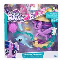 My Little Pony: The Movie - Pony Scene Pack (Twilight Sparkle)