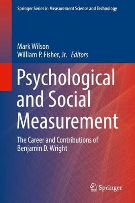 Psychological and Social Measurement image