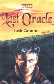 The Last Oracle by J. Canning image