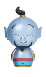 Aladdin - Genie (Metallic ver.) Dorbz Vinyl Figure