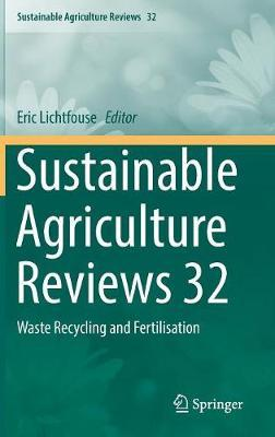 Sustainable Agriculture Reviews 32 image