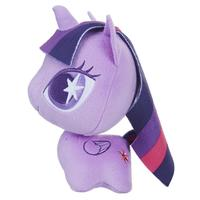 My Little Pony: Cutie Mark Bobble Plush - Twilight Sparkle