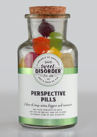 Sweet Disorder: Perspective Pills (180g)