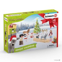 Schleich: 2019 Advent Calendar - Farm World