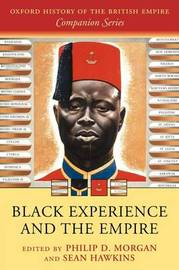 Black Experience and the Empire image