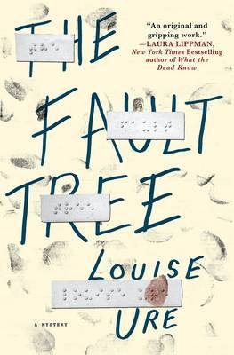 The Fault Tree by Louise Ure image