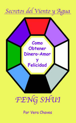 Feng Shui by Vera Chaves image
