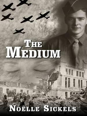 The Medium by Noelle Sickels image