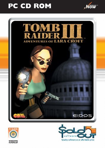 Tomb Raider 3 for PC Games