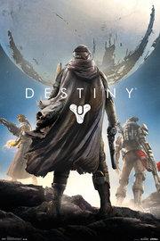 Destiny Maxi Wall Poster (253)