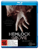 Hemlock Grove - The Complete First Season on Blu-ray