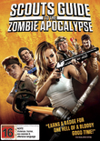 Scouts Guide to the Zombie Apocolypse on DVD