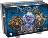 Descent: Shards of Everdark - Game Expansion
