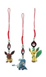 Pokemon: Eevee Evolution #2 - Dangler 3-Pack