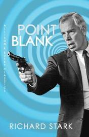 Point Blank by Richard Stark