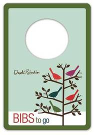 Dwellstudio Bibs to Go image