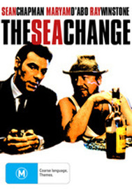 The Sea Change on DVD