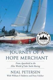 Journey of a Hope Merchant by Neal Petersen image