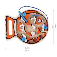 Hape: Go-Fish-Go Maze Toy