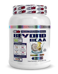 EHP Labs: Beyond BCAA - Paradise Fruits (50 Serves)