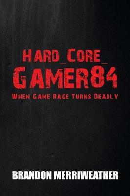 Hard_core_gamer84 by Brandon Merriweather image