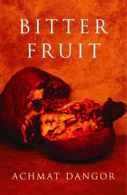 Bitter Fruit by Achmat Dangor image