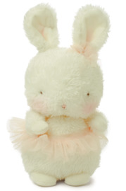 "Bunnies By The Bay: Cricket Island - 7"" Blossom Plush"