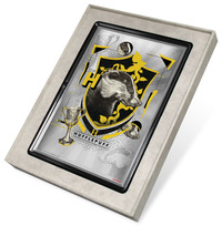 NZ Mint: Harry Potter - Silver Coin Note - Hufflepuff 2020 (5g Silver)