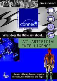 What Does the Bible Say About...A.I.: Artificial Intelligence by D. Archer image
