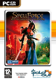 Spellforce: The Order of Dawn for PC Games image