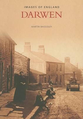 Darwen by Martin Baggoley image