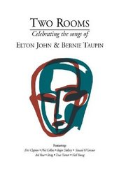 Two Rooms - Celebrating The Songs Of Elton John & Bernie Taupin on DVD