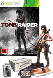 Tomb Raider Deluxe Collector's Edition for Xbox 360