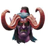 World of Warcraft Illidan Deluxe Latex Mask