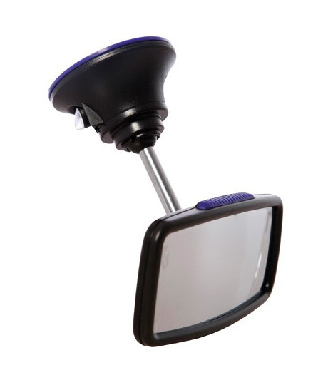 Dream Baby Deluxe Baby View Mirror image
