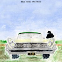 Storytone (2LP) by Neil Young