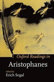 Oxford Readings in Aristophanes image