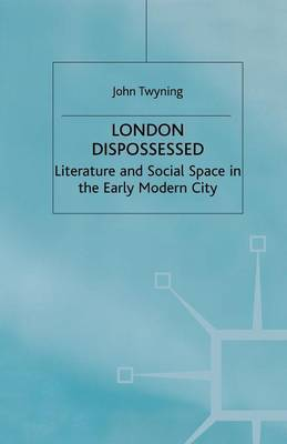 London Dispossessed by John Twyning image