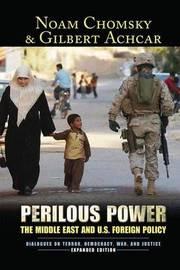 Perilous Power by Noam Chomsky