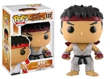 Street Fighter - Ryu Pop! Vinyl Figure