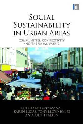Social Sustainability in Urban Areas image