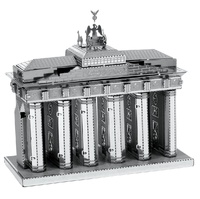 Metal Earth: Brandenburg Gate - Model Kit