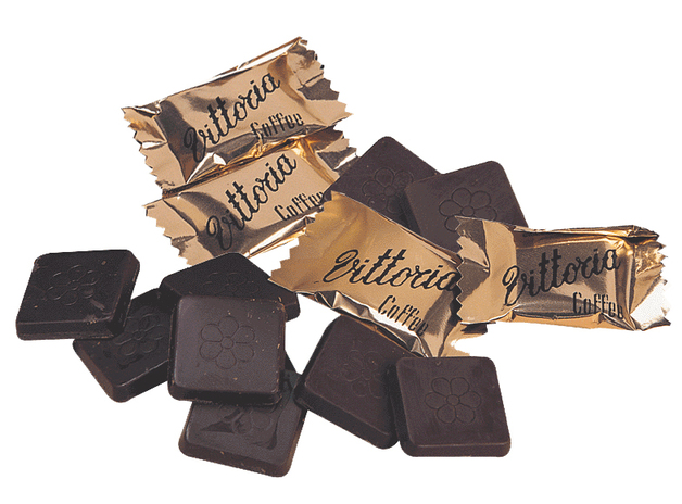 Vittoria Individual Coffee Chocolates (1kg)