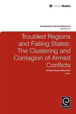 Troubled Regions and Failing States image