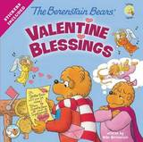 The Berenstain Bears' Valentine Blessings by Mike Berenstain