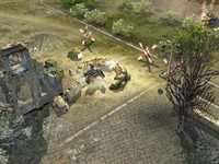 Soldiers: Heroes of World War II for PC Games