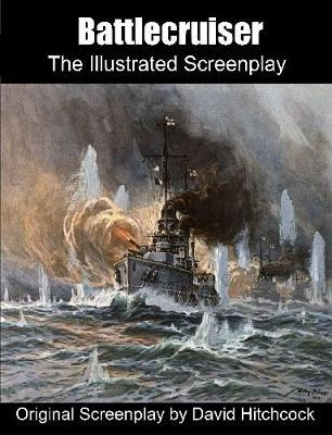 Battlecruiser by David Hitchcock